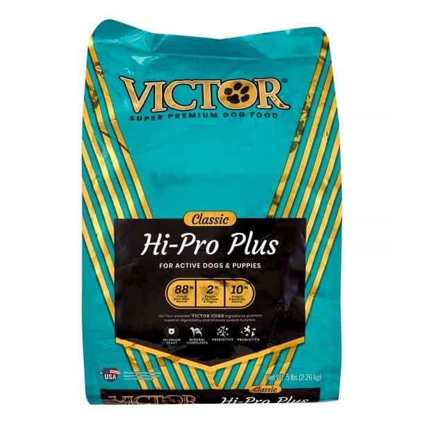 Victor Hi- Pro Plus Formula